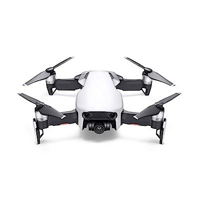 DJI MAVIC AIR 雪域白全能套裝(飛隼公司貨)+基礎飛行課程
