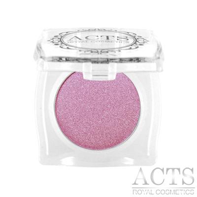 ACTS 維詩彩妝 細緻珠光眼影 氣質藕紫5401