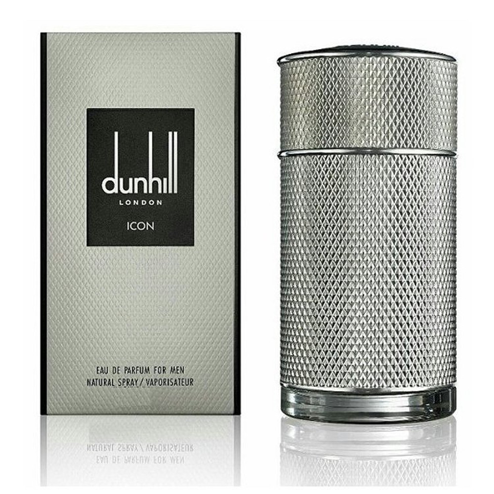Dunhill Icon Eau de Parfum Spray 經典男性淡香精100ml