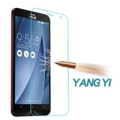 YANGYI揚邑 ASUS ZenFone系列 防爆9H鋼化玻璃保護膜