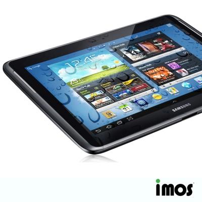 iMos Samsung Note 10.1吋 超疏水疏油保護貼