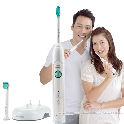 飛利浦Sonicare-Healthy-White音波震動牙刷HX6732