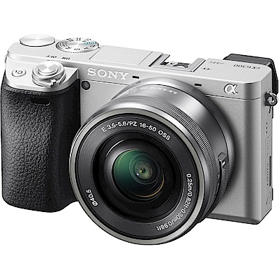 SONY A6300 16-50mm 變焦鏡組(公司貨)