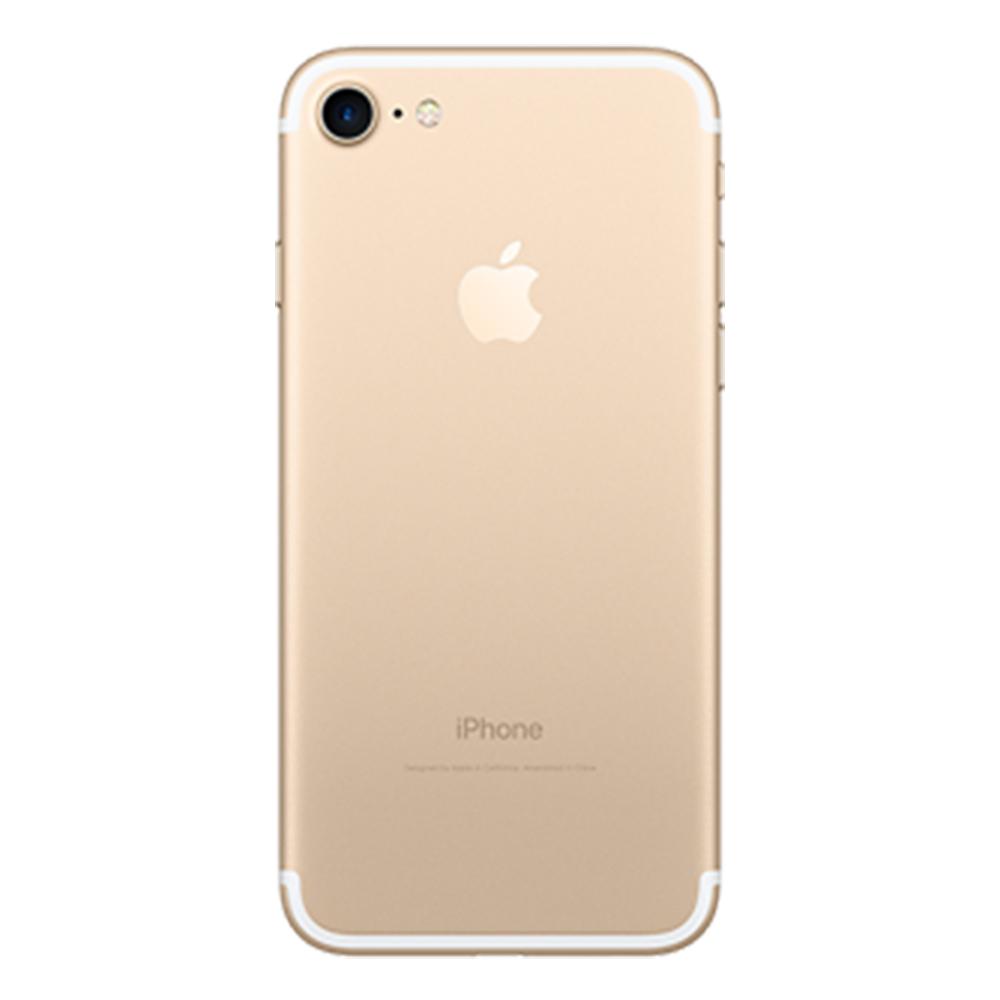 Apple iPhone 7 128G 4.7吋智慧型手機-玫瑰金