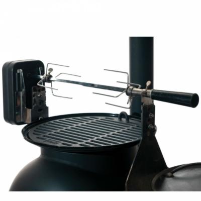 OZPIG 燒烤達人套件組 ROTISSERIE