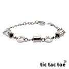 【tic tac toe】愛慕 女手鍊