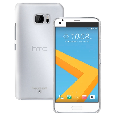 Metal-Slim HTC U Ultra 高抗刮PC透明新型保護殼