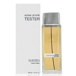 Adam Levine 魔力紅亞當·李維同名女性淡香精 100ml Tester 包裝