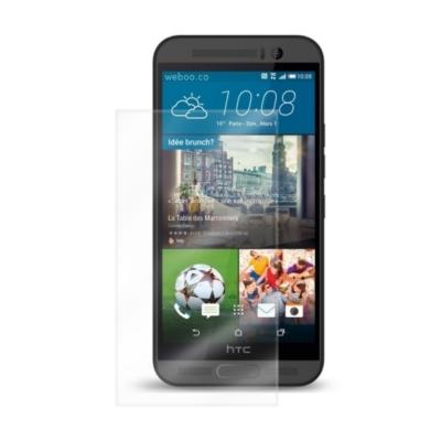 D&A HTC One M9+ (5.2吋)日本原膜HC螢幕保護貼(鏡面...