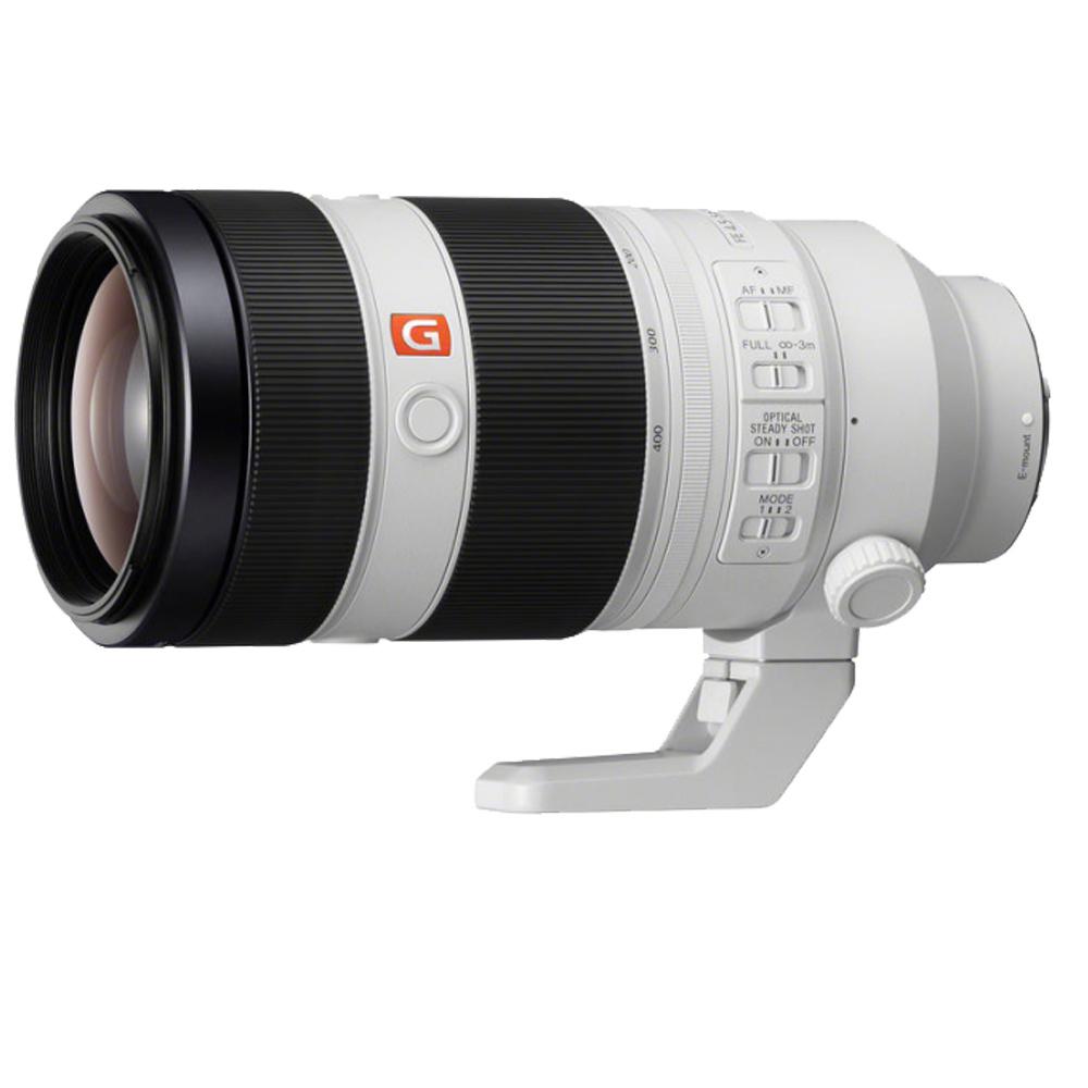 SONY FE 100-400mm F4.5-5.6 GM OSS 鏡頭*(平輸中文)