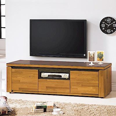 Bernice-亞伯特5.1尺電視櫃/長櫃-152x40x47cm