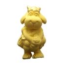 生活金藝-乖乖羊(黃金約0.5錢)