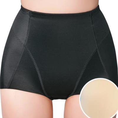 思薇爾 舒曼曲現 輕塑型系列高腰平口束褲-香脂膚