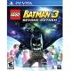 樂高蝙蝠俠 3:飛越高譚市 LEGO Bat