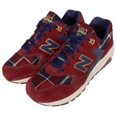 紐巴倫 New Balance 580 路跑 女鞋