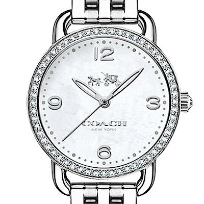 COACH 星光耀眼女腕錶/14502477