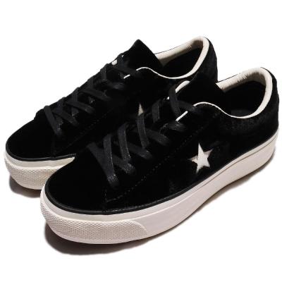 Converse One Star Platform 女鞋