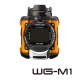 RICOH WG-M1 防水防撞耐寒極限運動數位相機 (公司貨)