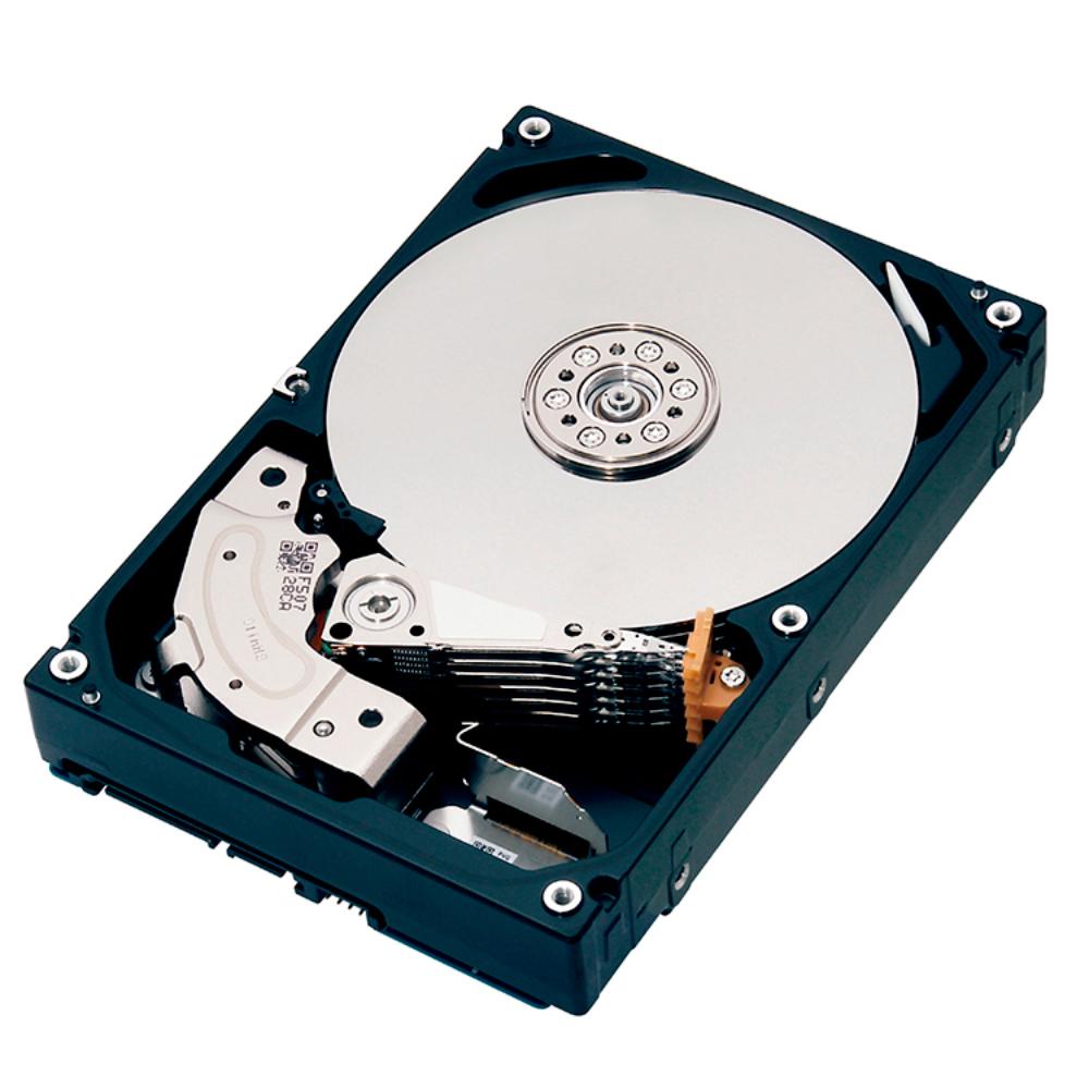 TOSHIBA 3.5吋 8TB 7200RPM/128MB SATA3 企業級硬碟