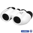 【COMET】北極熊超迷你隨身型8*21望遠鏡(8*21)-快
