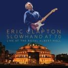 艾瑞克.克萊普頓 慢手70-皇家亞伯特廳現場(2CD+DVD)