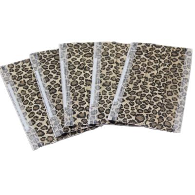 omax豹紋系列防塵口罩-50入