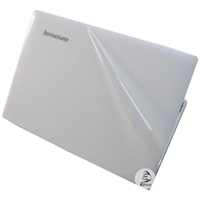 Lenovo IdeaPad S410 系列專用 二代透氣機身保護膜 (DIY包膜)