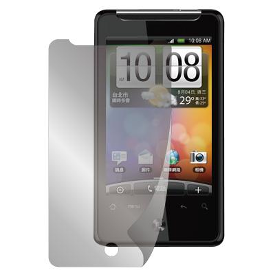 ZIYA HTC Aria 抗反射(霧面)保護貼 (兩入裝)
