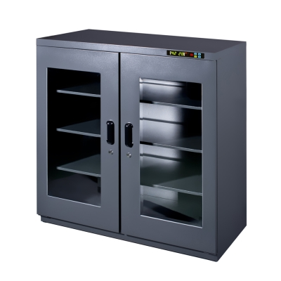 威泰嚴選338公升工業型微電腦防潮箱-LE-M23