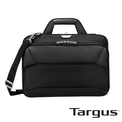 Targus Mobile ViP 15.6 吋極簡商務通勤單層側背包