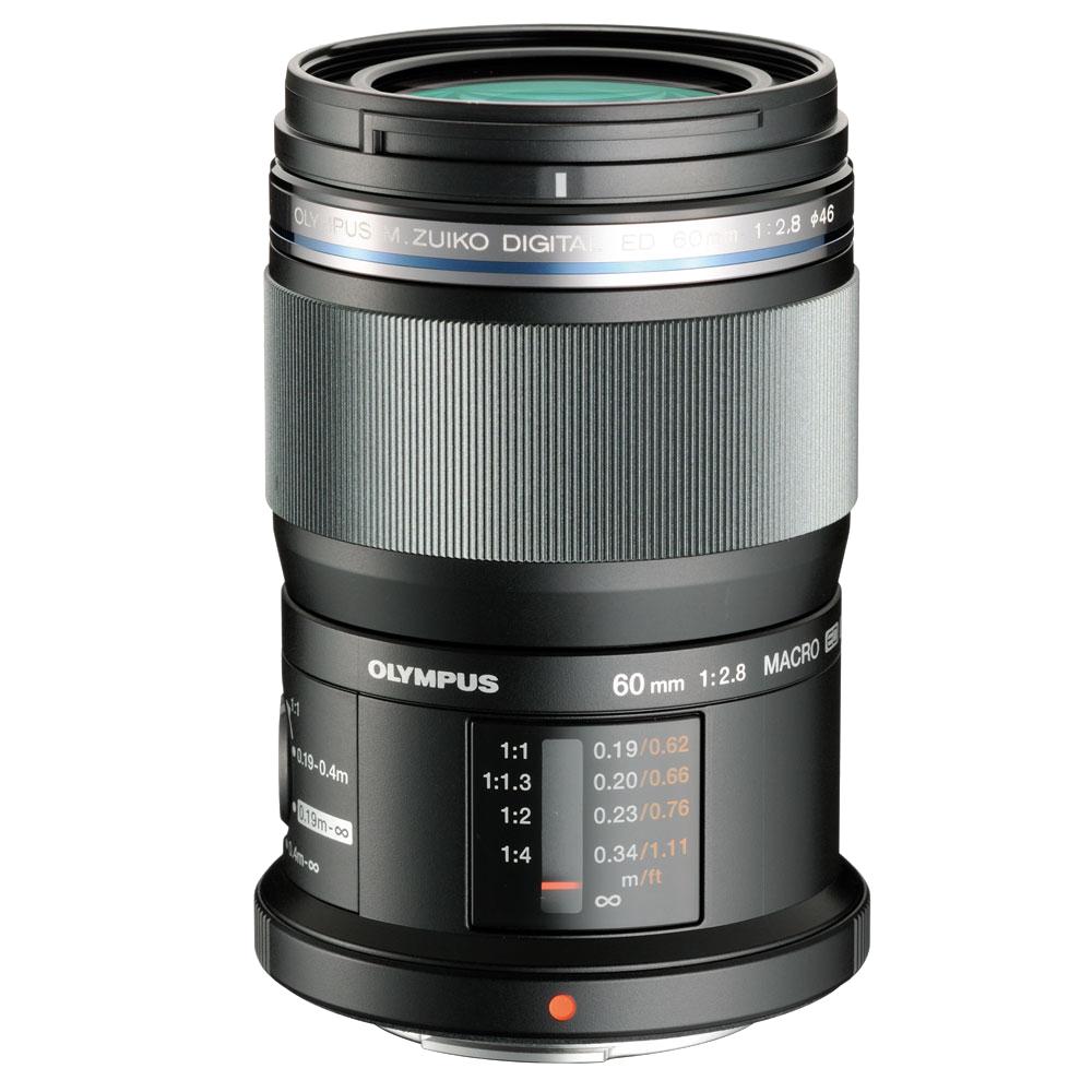 OLYMPUS M.ZUIKO DIGITAL ED 60mm F2.8 Macro(平輸)