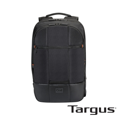 Targus GRID Essential黑盾 I (27L) 16 吋電腦後背包