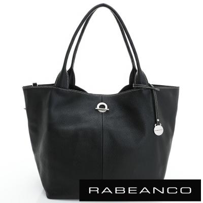RABEANCO-Classic經典系列肩背包-小-黑