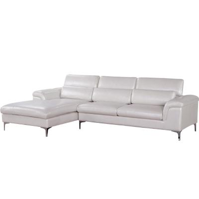 品家居 赫本L型沙發(左右可選)-290x182x92cm-免組