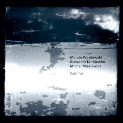 馬爾辛.瓦西拉斯基三重奏:忠誠  CD