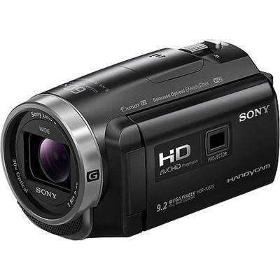 SONY PJ675 數位攝影機 (平輸中文)