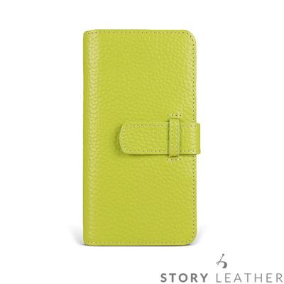 STORYLEATHER SAMSUNG S9 / S9+ 筆記本PDA式硬殼 ...