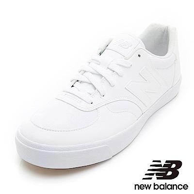 New Balance 復古鞋 CRT300XE-D 中性白色