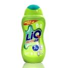 韓國AK LiQ三倍濃縮強效環保洗衣精(黃)1L