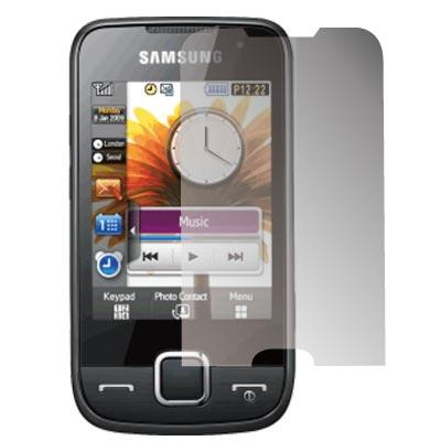 [ZIYA]  SAMSUNG S5600 抗反射(霧面)保護貼 (AG)  -...