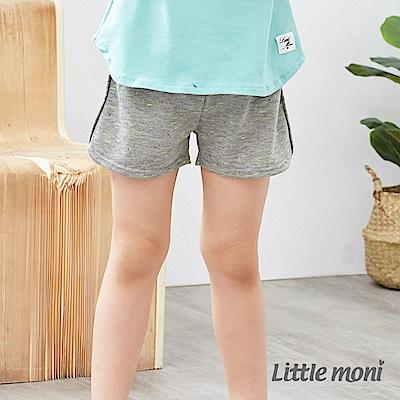 Little moni 休閒運動短褲 (2色可選)