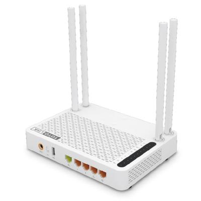 福利品-TOTOLINK-AC1200-超世代-Gigabit-分享器-A2004NS