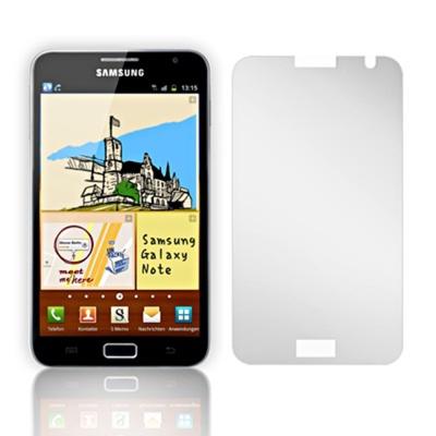 魔力Samsung Galaxy Note 高透光抗刮螢幕保護貼