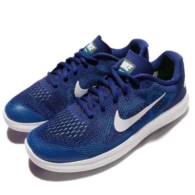 Nike Nike Free RN 2017 GS 女鞋
