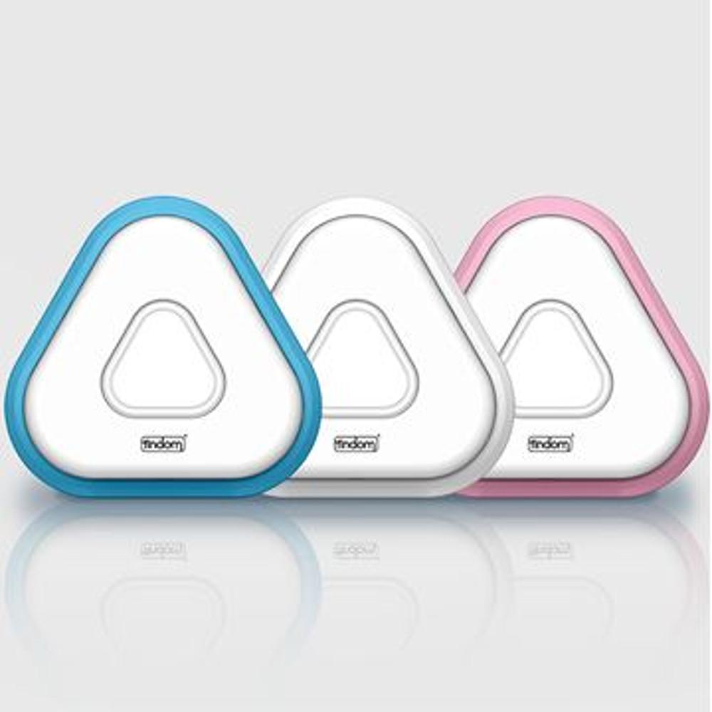 U飯糰 LED光控/警報/感應器