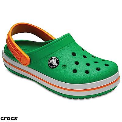Crocs 卡駱馳 (童鞋) 小卡駱班 204537-3R4
