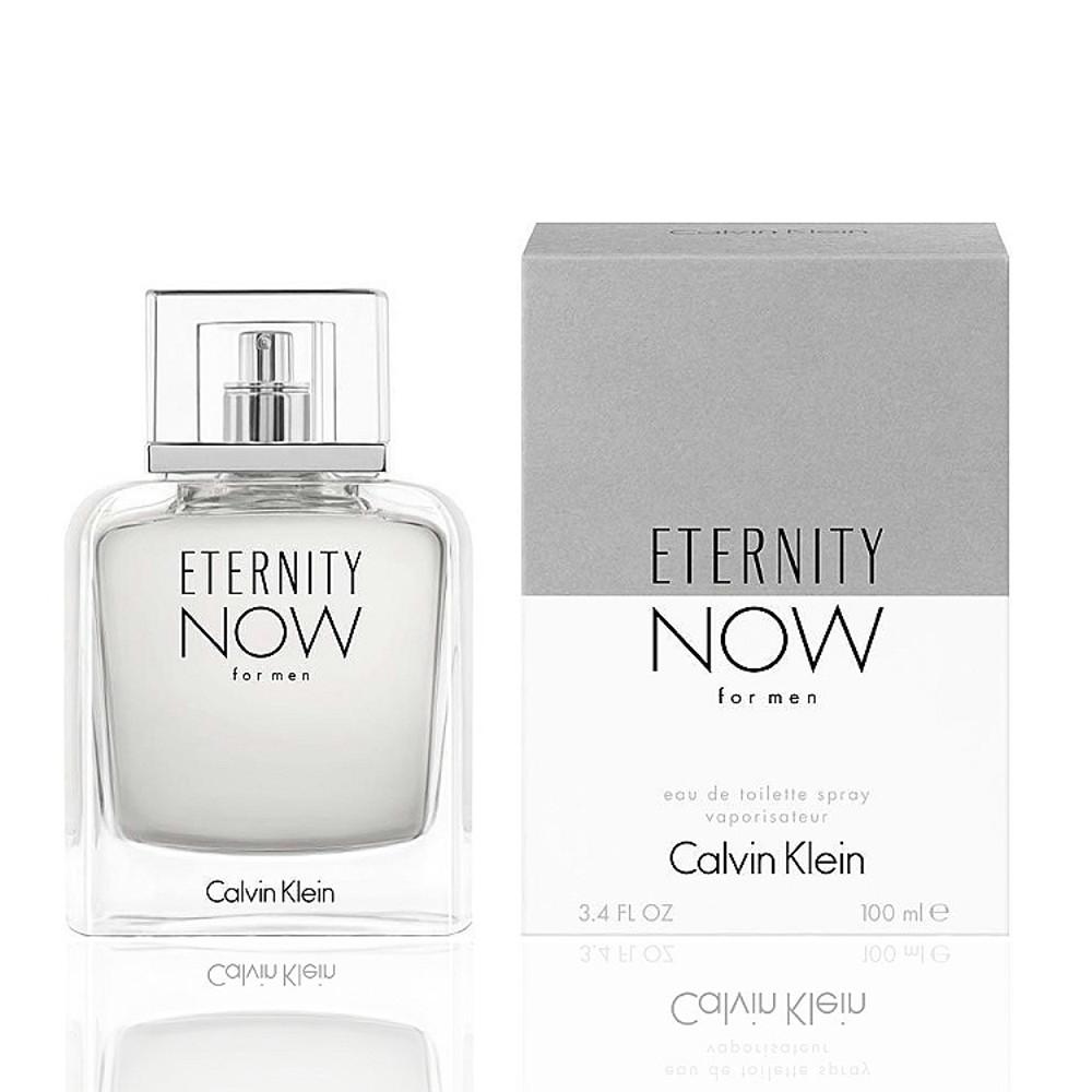 Calvin Klein Eternity Now 即刻永恆男性淡香水 100ml