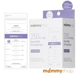 媽咪小站-無菌母乳儲存袋250ml/120入