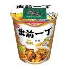 日清 出前一丁咖哩牛肉味即食麵(杯麵) (75g)