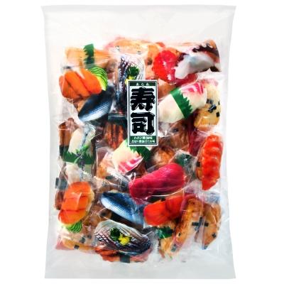 Newest 壽司米果(200g)